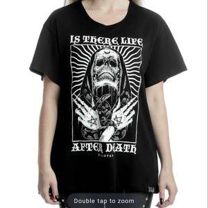NEW! Killstar Shirt (S)
